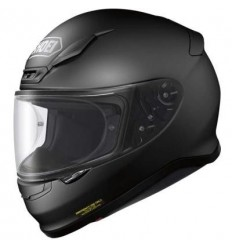 Casco Shoei NXR monocolore nero opaco