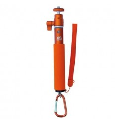 Racchetta Xsories UShot updated 20-50 cm monochrome arancio