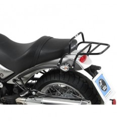 Portapacchi Hepco & Becker Rear Rack per Guzzi Bellagio cromato