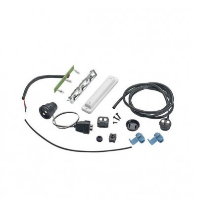 Kit luci stop supplementari Givi E108 per bauletto Monokey E370