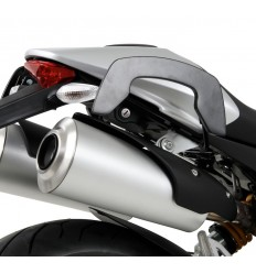 Telai laterali Hepco & Becker C-Bow system per Ducati Monster 696/796/1100