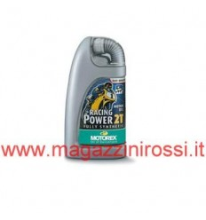 Olio 2T Motorex Racing Power