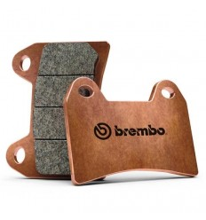 Pasticche freno Brembo XS per Kymco Downtown, Super Dink, People GTI...