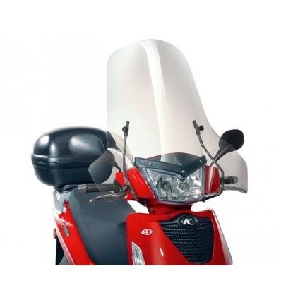 Parabrezza Givi per Kymco People S 50/125/200