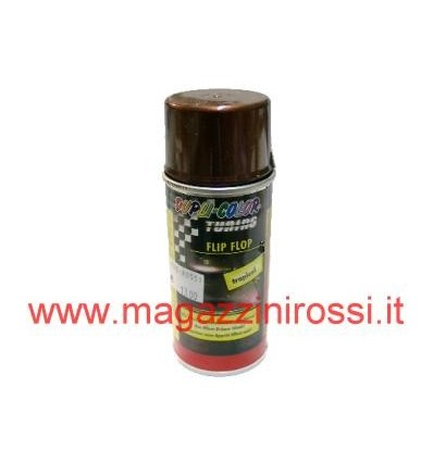Vernice spray Dupli Color cangiante Tropical