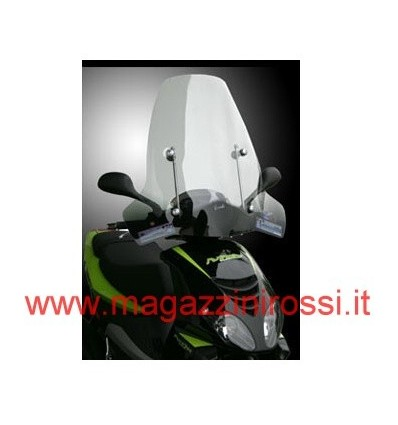 Parabrezza Biondi Club Aprilia Sport City 125/200
