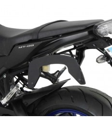 Telai laterali Hepco & Becker C-Bow system per Yamaha MT09