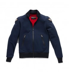 Giacca da moto Blauer Easy Man 1.0 blue navy