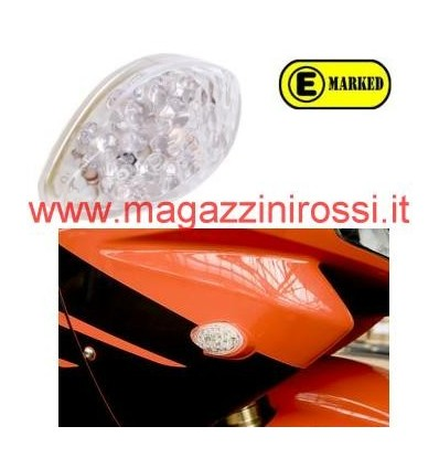 Frecce Motrax D-Light a led Yamaha
