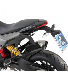 Telai laterali Hepco & Becker C-Bow system per Ducati Hypermotard 821 SP dal 2013
