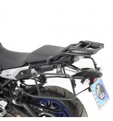 Coppia telai laterali Hepco & Becker Lock It per Yamaha MT-09 Traces ABS 2015