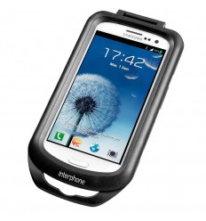 Custodia Cellular Line da manubrio scooter specifica per Samsung Galaxy S2 e S3