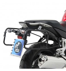 Coppia telai laterali Hepco & Becker Lock It per Honda VFR800X Crossrunner 11-14