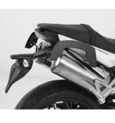 Telai laterali Hepco & Becker C-Bow system per Triumph Speed Triple 1050 05-10
