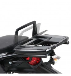 Portapacchi nero Hepco & Becker Easy Rack per Yamaha XJ6 Diversion dal 2009