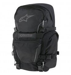 Borsa da moto Alpinestars Force BackPack 25 nera