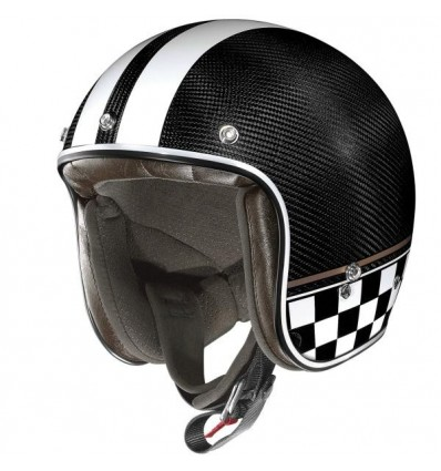 Casco X-Lite X201 Ultra Carbon Willow Springs