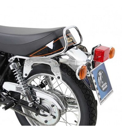 Telai laterali Hepco & Becker C-Bow system per Yamaha SR 400 dal 2014