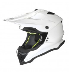 Casco off-road Nolan N53 Smart bianco