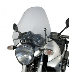 Cupolino Isotta ad inclinazione variabile medio per BMW R1150R 00-06
