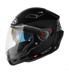 Casco Airoh modulare Executive Color nero lucido