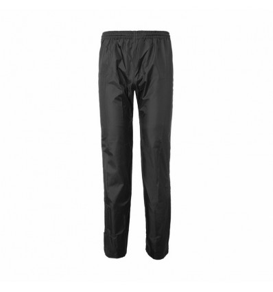 Pantalone antipioggia Tucano Urbano Diluvio Light Plus nero