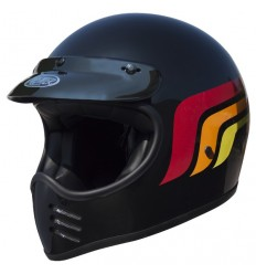 Casco Premier MX LC9 multicolore