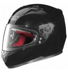 Casco Nolan N64 Smart metal black