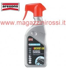 Detergente Carenatura Arexons Special Bike 400ml