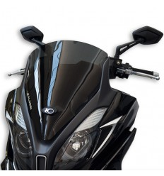 Cupolino Malossi MHR Screen fume per Kymco Downtown i 350