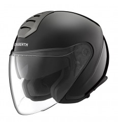 Casco Jet Schuberth M1 Berlin Black