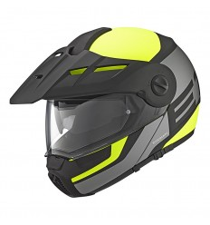 Casco apribile Schuberth E1 Guardian Yellow