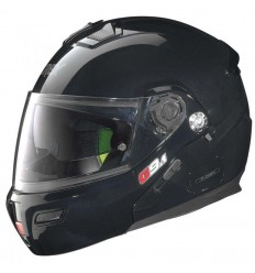 Casco Grex G9.1 Evolve apribile Kinetic nero metal