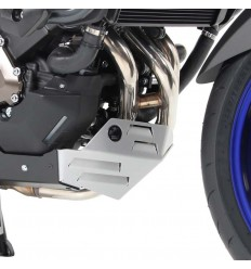 Paracoppa Hepco & Becker in alluminio specifico per Yamaha MT-09 2017
