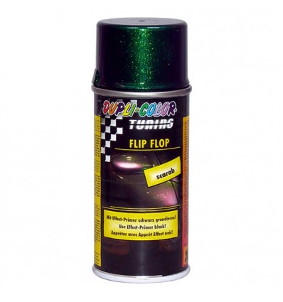 Vernice spray Dupli Color cangiante Scarab