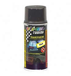 Vernice spray Dupli Color trasparente nero