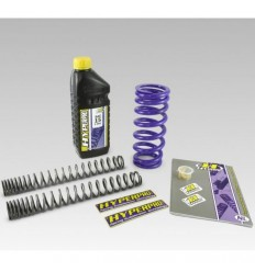 Kit completo abbassamento 40mm Hyperpro per BMW G650 X Country 07-08