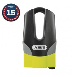 Bloccadisco Abus Granit Quick 37 versione Mini