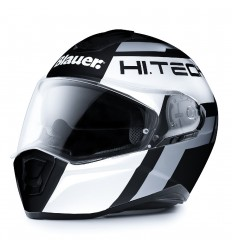 Casco Blauer Force One 800 bianco, nero e antracite