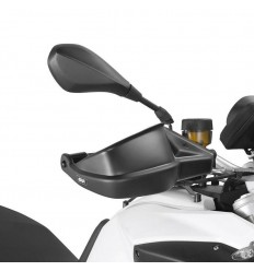 Coppia di paramani in ABS Givi per BMW G310 GS 2017