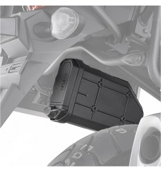 Kit di attacco Givi per BMW R1200 GS 14-17 specifico per portavaligie PLR5108