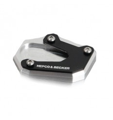 Estensione base cavalletto Hepco & Becker per Kawasaki Ninja 400