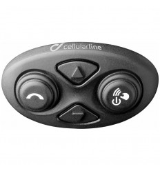 Interfono da casco Bluetooth Cellular Line Start