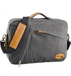 Borsa Held Messenger Bag Smart grigia
