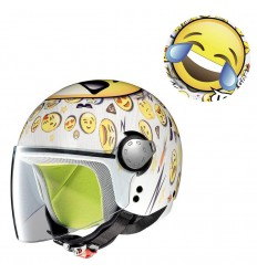 Casco da bambino Grex G1 grafica Fancy18 LOL