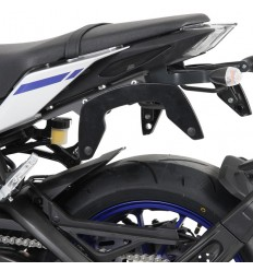 Telai laterali Hepco & Becker C-Bow system per Yamaha MT-09 SP