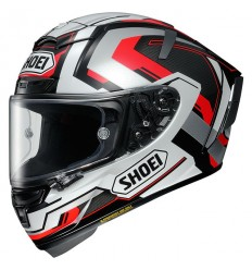 Casco integrale Shoei X-Spirit 3 grafica BRINK TC-5