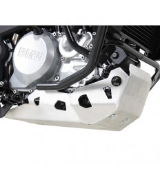 Paracoppa Hepco & Becker in alluminio specifico per BMW G310 GS