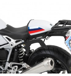 Telai laterali Hepco & Becker C-Bow system per BMW R-Nine T Racer dal 2017