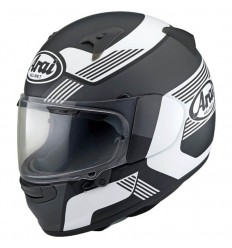Casco Arai Profile-V grafica Copy Black Matt